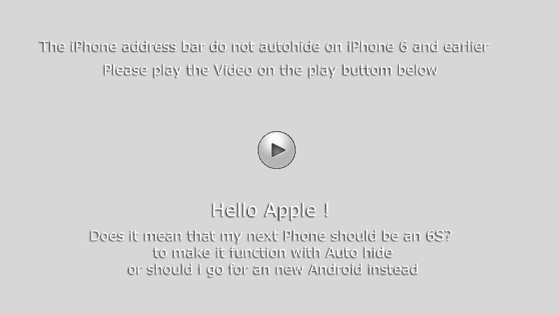 my iphone will not start